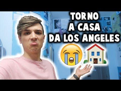 IL MIO ULTIMO GIORNO A LOS ANGELES!!!