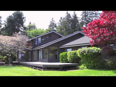 Whidbey Island Home - Beautiful Whidbey Island Home