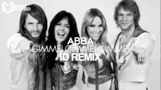 Abba - Gimme! Gimme! Gimme! (Level Up Brothers Remix)