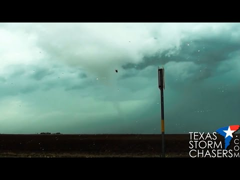 Turkey, Texas Tornado   04/28/2016