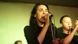 АлоэВера- Танцы ( More Music Club, 05.05.2017)