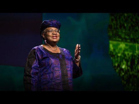 How Africa can keep rising | Ngozi Okonjo-Iweala