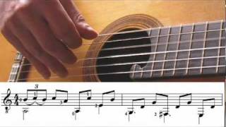 How to play Classical Gas