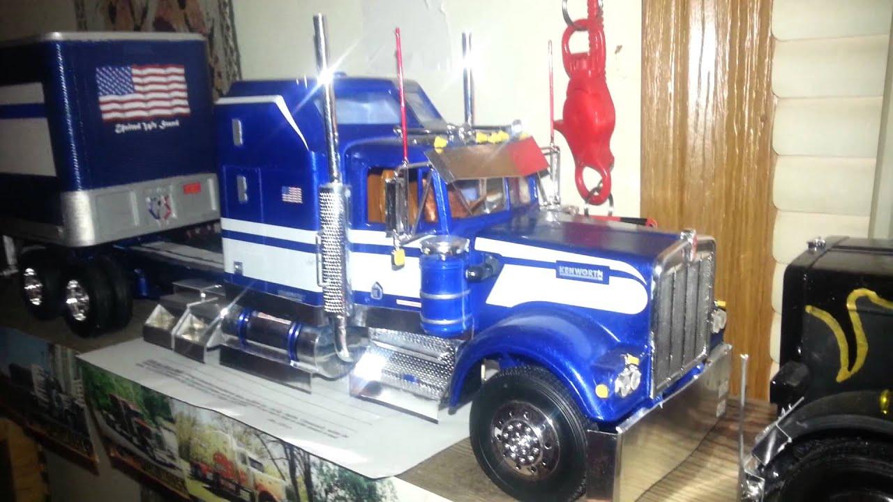 model trucks youtube. Black Bedroom Furniture Sets. Home Design Ideas