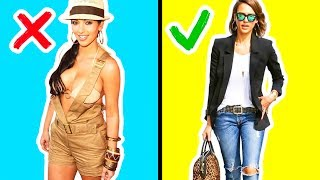 13 TIPS ON HOW TO LOOK YOUNG (YET NOT LIKE TEENS)