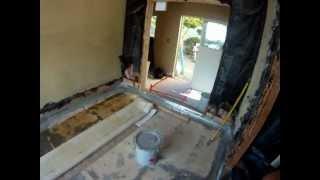 Golden Gate Enterprises Sf Bay Area General Contractor Duradek Install Oakland Waterproof Deck