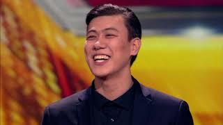 X Factor Kazakhstan 7 Сезон. Как это было. Эпизод 18 Часть 5