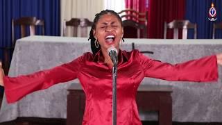 Aya Mahana Cover by Edith Wairimu & PCEA Mutuini Band. Original song by Annastacia Karanja