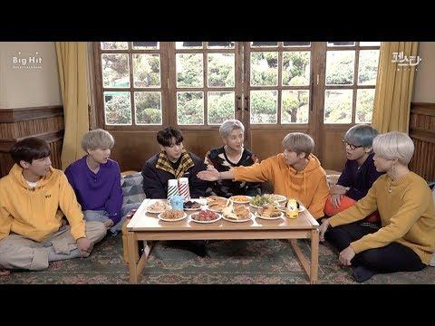 [2019 FESTA] BTS (방탄소년단) '방탄다락' #2019BTSFESTA
