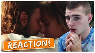 Lady Gaga, Bradley Cooper - Shallow Reaction (MUST SEE!! BEST REACTION EVER!)