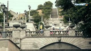 видео Керчь – Отдых в Керчи и на Керченском полуострове