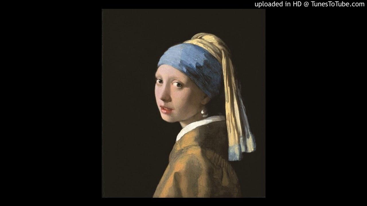 (21)戴珍珠耳環的少女 - YouTube
