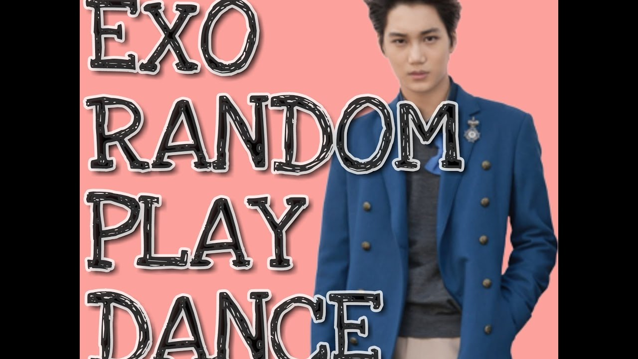 Download EXO RANDOM PLAY DANCE BY: ELENNY CHAN