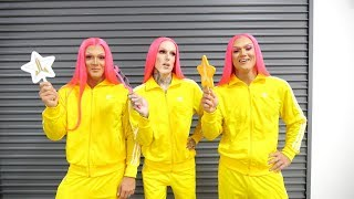 Фото Switching Lives With Jeffree Star
