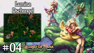 Legend Of Mana ★ Schmied | Gol…