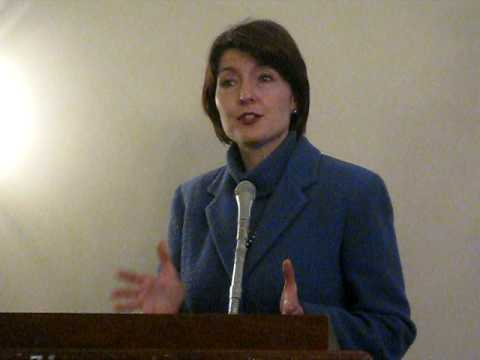 Congresswoman Cathy McMorris Rodgers (R-WA) Defends Life, the Disabled
