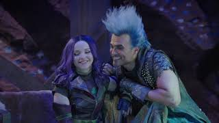 Gambar cover Do What You Gotta Do - Descendants 3 Backwards! (Dove Cameron/Cheyenne Jackson)