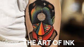 Surrealism Tattoos The Art of Ink (Season 2) Digital Exclusive | Paramount Network