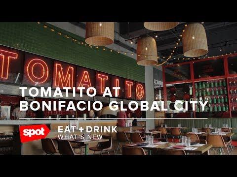 Tapas At Tomatito Are Casual, Fun, And Sexy