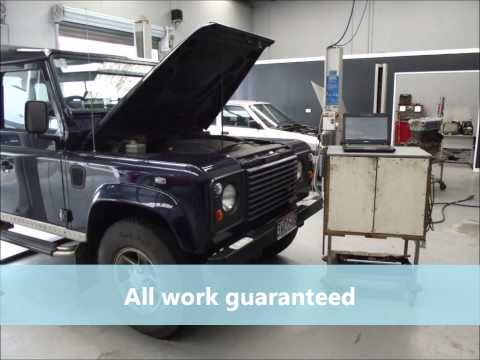Friendly & reliable mechanics in Dunedin – Carisma Cars Service