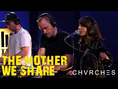Chvrches  - The Mother We Share (remix)