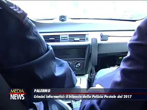 Milano - Rubavano codici Bancomat e clonavano carte di credito (09.03.16) from YouTube · Duration:  1 minutes 52 seconds