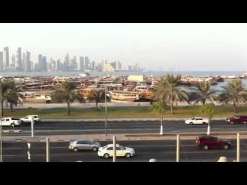 Doha kornish