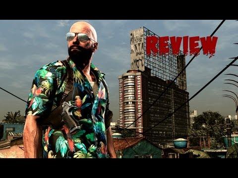 [Análisis 360] Max Payne 3