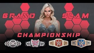 All Of Charlotte Flair Championship Wins In WWE #3