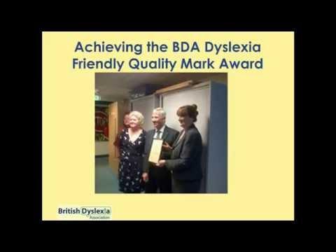 Dyslexia Friendly Youth Offending Teams - Webinar