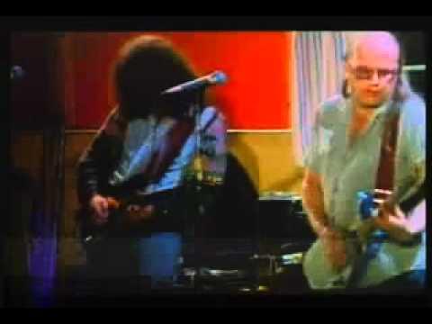 Juice Leskinen slam - myrkytyksen oireet (live 1981)