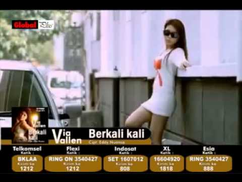 Free Download Bekali-kali ,,via Vallen By Kencuz Mp3 dan Mp4