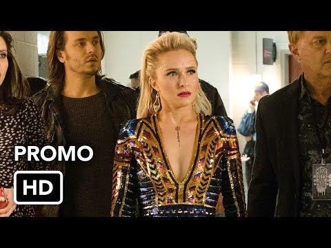 "Nashville 5x13 Promo ""'Til I Can Make It on My Own"" (HD) Season 5 Episode 13 Promo"