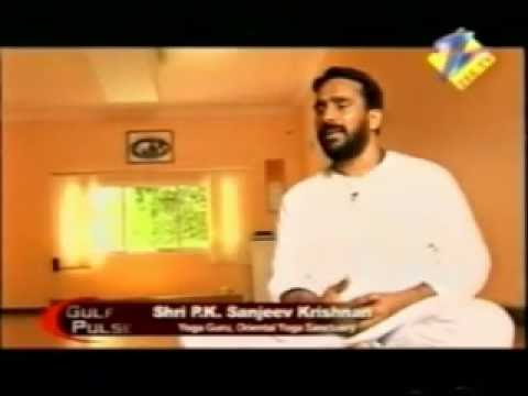 Zee TV about Rhythm Yoga Dubai