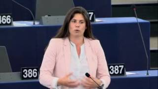 Intervention plénière sur la portabilité transfrontière des services de contenu en ligne