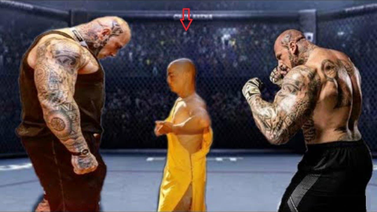 এজন্যই এই মানুষগুলোর সঙ্গে কখনো লড়তে আসা উচিত নয় | Hard Training of Shaolin Monks In Bangla