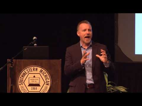 C.A.S.S. Community Coalition Opioid Summit Dr. R. Corey Waller pt.1