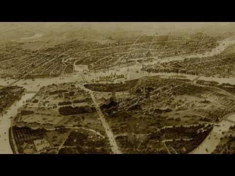 Русский город времен Петра I (рассказывает историк Евгений Акельев)
