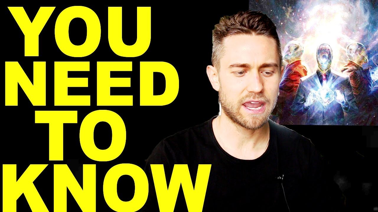 4D Energies that are Influencing Your Life and you don't even know it