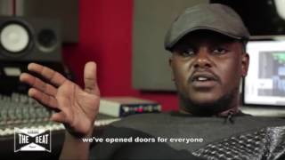 NONINI : Kenyan Music has been infiltrated by foreign music. The opposite Cant be allowed