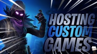 Fortnite India CUSTOM GAMES! (PC&CONSOLE)| Use Code Mydo