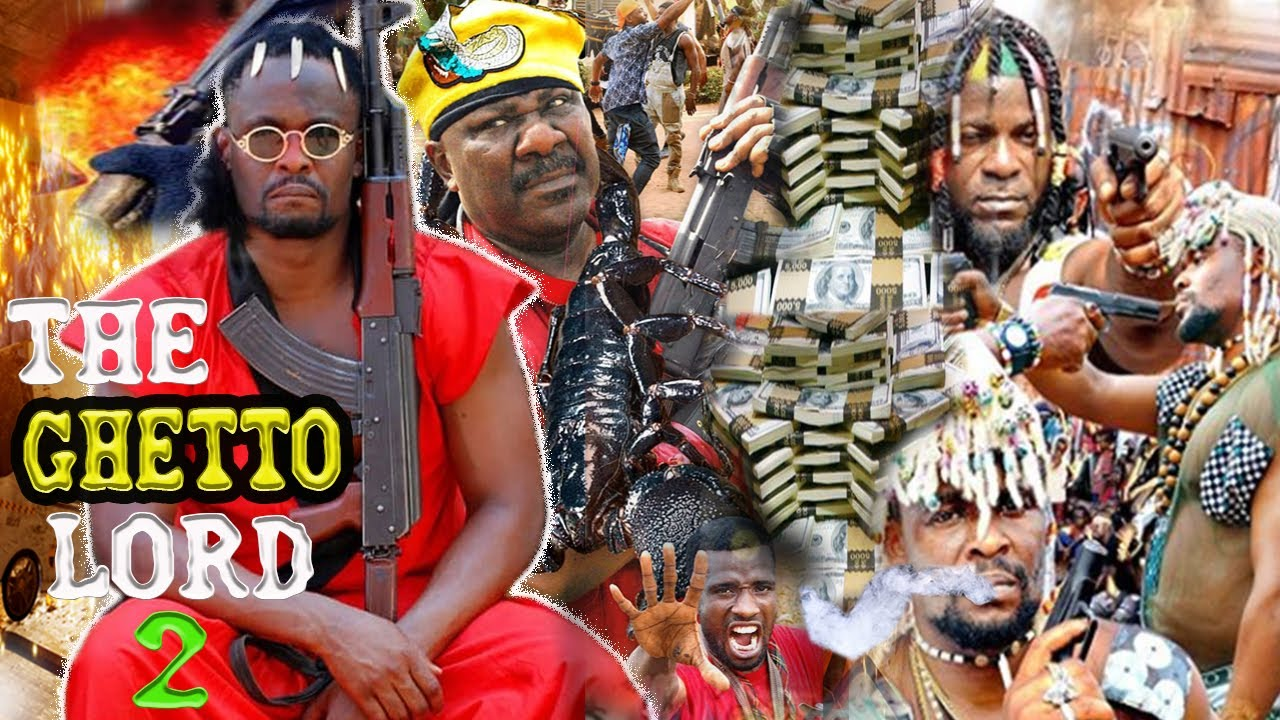 Download THE GHETTO LORD SEASON 2-2020 LATEST ZUBBY MICHAEL LATEST NIGERIA NOLLYWOOD MOVIES
