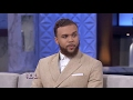 Jidenna Talks College and New Album, 'The Chief'