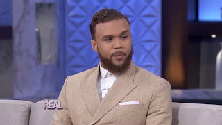 Jidenna Talks College and New Album,