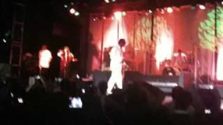 Keith sweat - Nobody (live) Paris