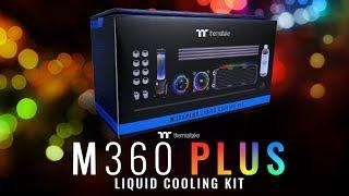 Thermaltake M360 PLUS Liquid Cooling Kit
