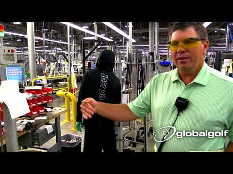 GlobalGolf At Titleist - Club Production