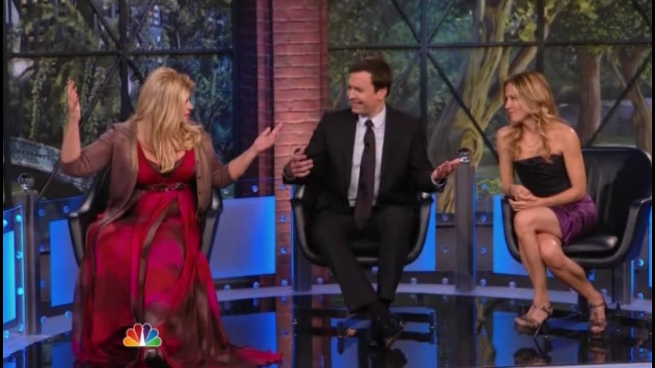 Download The Marriage Ref: Jimmy Fallon, Sheryl Crow, Kirstie Alley