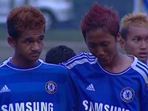 Soccer Star Indonesia Goes to Chelsea FC