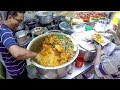 Singapore. Great Street Food from India in Tekka Hawker Centre